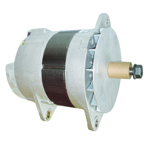 Alternators : 4800-4900 Series High Output / Temperature