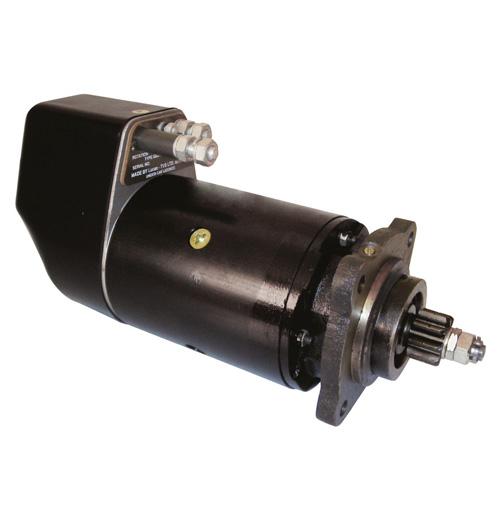 lucas tvs motors